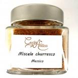 Miscela Churrasco
