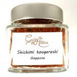 Shichimi tougarashi