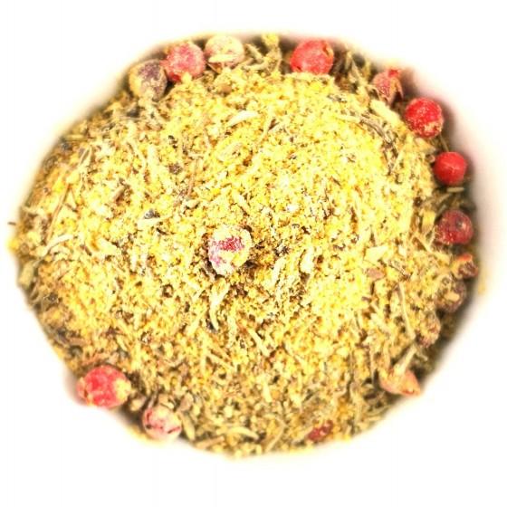 Erbe aromatiche creole