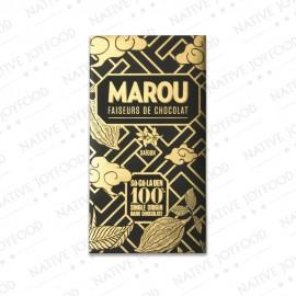 Marou 100% Limited edition