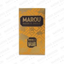 Marou 72% Dong Nai