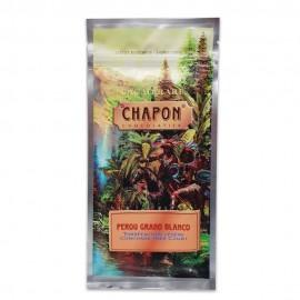 Chapon 75% Peru' Grano Blanco