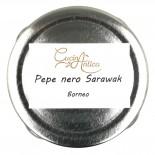Pepe nero Sarawak