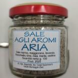 Sale agli aromi Aria