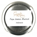 Pepe bianco Muntok