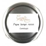 Pepe lungo rosso di Cambogia