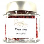 Pepe rosa delle Mauritius